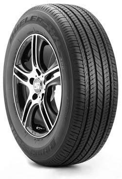 Dueler H/L 422 Ecopia Tires